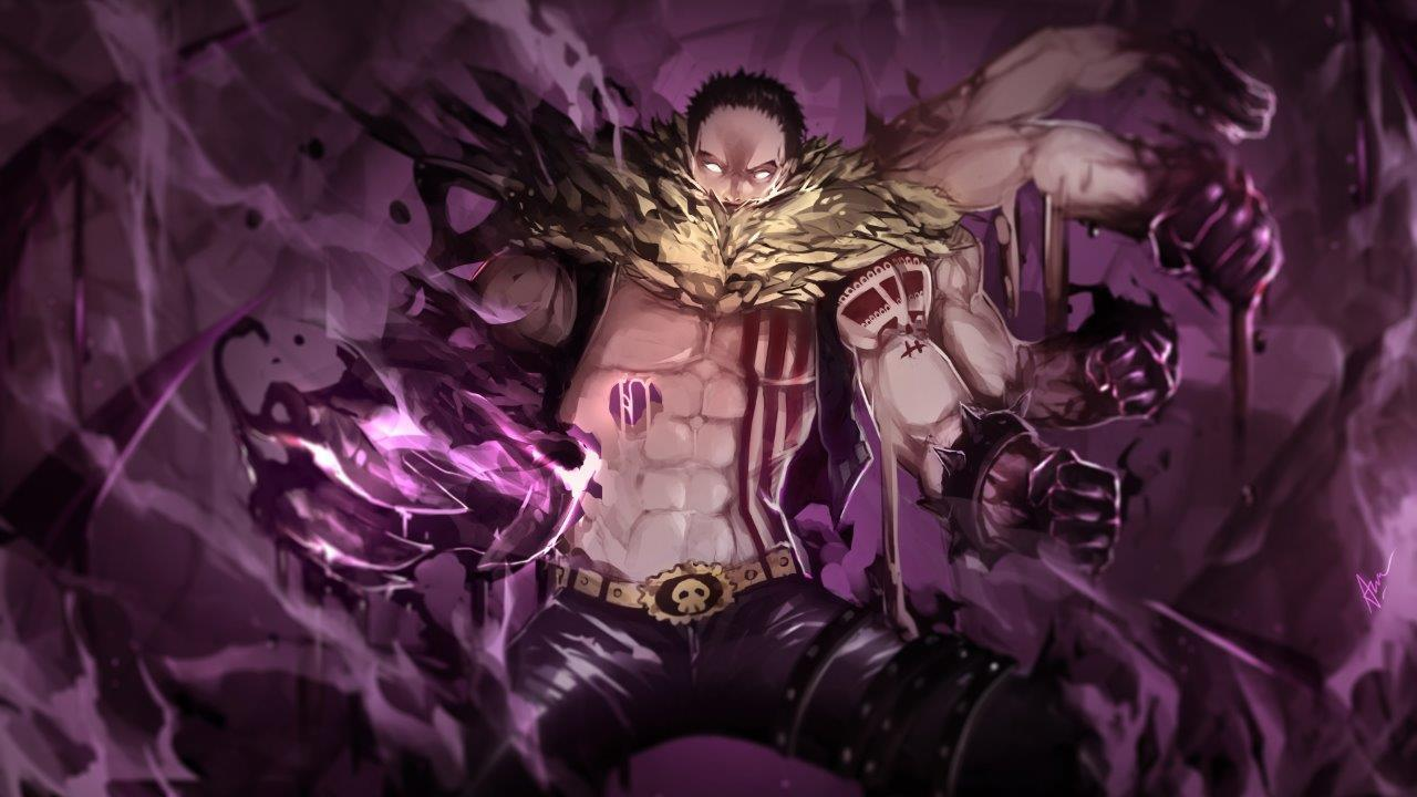 One Piece Ultra Live Wallpaper